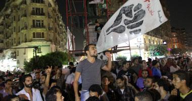 """آخرة خدمة """"الغز""""..قيادى إخوانى لـ6أبريل: موقفكم خنوع ولا تتحدثوا عن الكرامة"""
