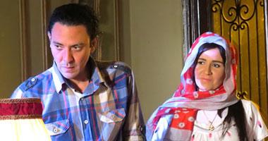 """مخرج """"الحكر"""" يسلم الـ15حلقة الأولى من المسلسل للتليفزيون المصرى"""