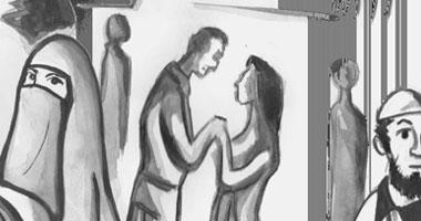 """""""حفيد المعز"""" رواية تتناول حياة الإمام نور الدين السرية بين الصوفية والشيعة"""