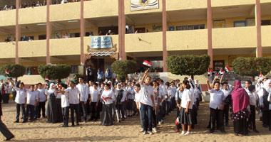 """""""تعليم الإسماعيلية"""": لا صحة لوجود مدارس إخوانية بالمحافظة"""