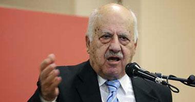 رئيس هيئة مكافحة الفساد الفلسطينية رفيق النتشة