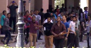 طالبين الإخوان بتهمة التحريض العنف