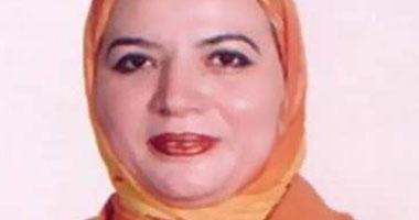 د. أغاريد الجمال رئيس الجمعية العربية لعلاج الصدفية