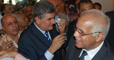 """محافظ القاهرة يعلن عن مسابقة لإعادة تطوير """"التحرير"""" قريبًا"""