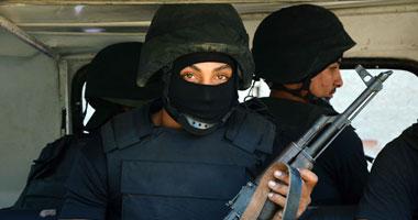 القبض على قياديين إخوانيين ومسجل خطر للتحريض على العنف بالبحيرة