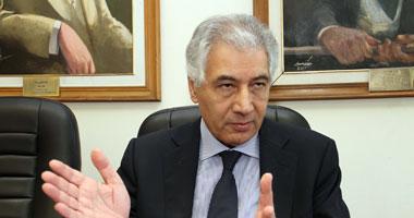 أحمد جلال وزير المالية