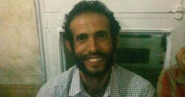 هيثم محمدين القيادى بحركة الاشتراكيين الثوريين