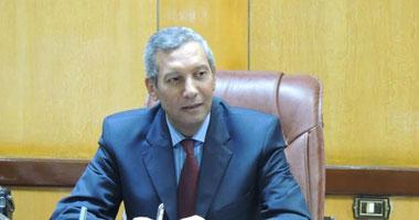 مدير أمن كفر الشيخ: استعدادات لتأمين اللجان بالتعاون مع قوات الجيش