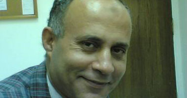 الدكتور سعيد شلبى أستاذ أمراض الكبد والجهاز الهضمى
