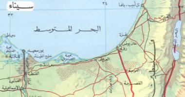 """مؤتمر سيناء الأدبى يوصى برفض التطبيع والإفراج عن  """" أبو فجر"""""""