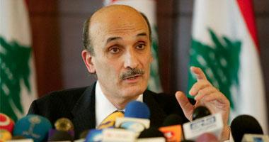 جعجع: قريبا سنتوجه لجلسة برلمانية ويتم انتخاب عون رئيسا للبنان