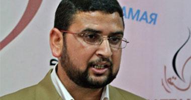 """حماس: تصريحات السلطة الفلسطينية حول تورطنا فى هجمات سيناء """"ادعاءات كاذبة"""""""
