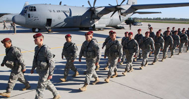 مسئول كورى جنوبى: أمريكا لم تثر قط مسألة خفض قواتها من كوريا الجنوبية