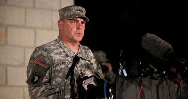 """جنرال أمريكى: الانسحاب المبكر من أفغانستان سيكون """"خطأ استراتيجيا"""""""
