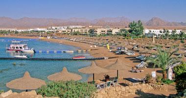 س وج.. كل ما تريد معرفته عن استعادة مصر لمدينة شرم الشيخ من إسرائيل؟