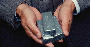 تزايد الطلب على سوق الفضة