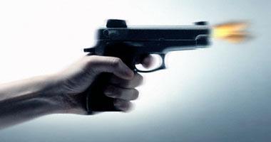 إصابة مدرسة بطلق نارى من مجهولين فى العريش Sla42008309297