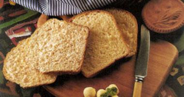 مضغ قطعة خبز وثلج من أفضل الطرق للتغلب على التهاب الأطعمة الحارة