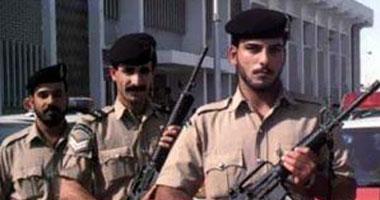 """الداخلية الكويتية تعلن القبض على محكوم عليه هارب فى قضية """"خلية العبدلى"""""""