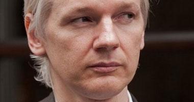 """مؤسس موقع ويكيليكس """"جوليان أسانج """""""