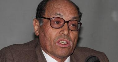 الدكتور حامد أبو أحمد رئيس لجنة الجوائز باتحاد الكتاب
