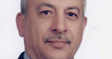 الدكتور عمرو مطر الأستاذ بطب القاهرة ورئيس الجمعية المصرية للتغذية الطبية
