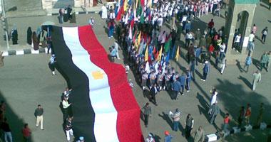 حسان غانم يكتب: مصر.. على كل لون برسمك