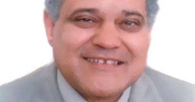 الدكتور حسين العطفى وزير الموارد المائية والرى