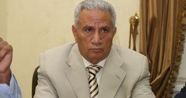 محمد الدماطى: رفضنا طلب التحالف بالانسحاب من الدفاع عن الإخوان