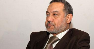 الدكتور عبد الله زين العابدين أمين عام النقابة العامة للصيادلة