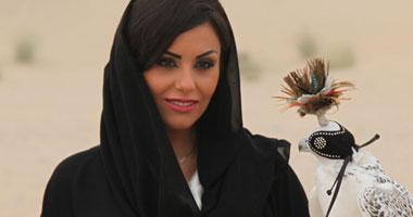 """دانا حمدان تدخل عالم التمثيل بمسلسل """"بدوى"""" Smal11201028122121"""