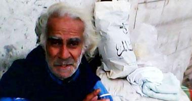 """وفاة عبد العزيز مكيوى بطل فيلم """"القاهرة 30"""" عن عمر يناهز الـ82 عاما"""