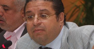 الدكتور خالد المناوى رئيس مجلس إدارة غرفة شركات السياحة