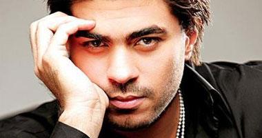 """خالد سليم يبدأ """"حكاية حياة"""" ويسجل أغنيات ألبومه الجديد Smal11201117145955"""