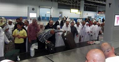 ارتفاع الوفيات صفوف الحجاج المصريين