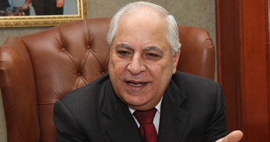 الدكتور عبد الرحمن شاهين