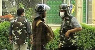 محكمة إيرانية تقضى بإعدام 8 على خلفية هجوم لداعش
