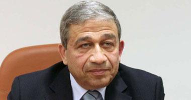 حسين مسعود رئيس مصر للطيران لثلاث سنوات قادمة