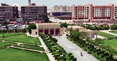 رئيس جامعة 6 أكتوبر مشكلات الجامعات الخاصة بالبحث العلمى سببها الحكومة اليوم السابع