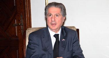 رئيس لبنان الأسبق: يمكن لروسيا لعب دور طليعى بالشرق الأوسط