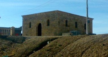 قبر أبو حصيرة