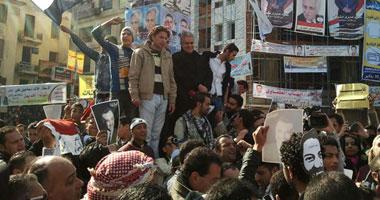 """""""صباحى"""": النزول لـ""""التحرير"""" نضال شريف.."""