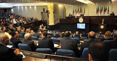 رئيس مجلس الأمة الجزائرى بالنيابة يكشف موعد إحالة الدستور للبرلمان