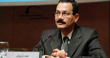 وزير التنمية الإدارية الأسبق يطالب المسئولين بتنفيذ مشروع الخريطة التنموية