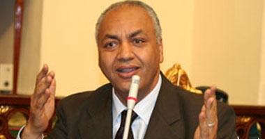 النيابة تحقق فى وقعة تهديد مصطفى بكرى بقتل ابنته Smal12201015114825
