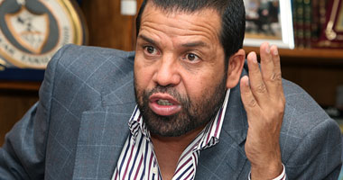 حبس رجب هلال حميدة 15 يوما على ذمة التحقيقات فى موقعة الجمل Smal12201031145044