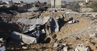 """""""حماس"""": مخطط """"كدام"""" التهويدى محاولة يائسة لطمس معالم القدس"""