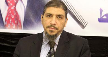 """""""حماد"""": مليونية السبت ستكشف مفاجأة عن سبب """"الإعلان الدستورى"""" Smal1220111013019"""