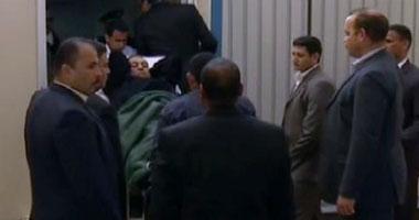 رئيس التحرير المصرى: محاكمة مبارك