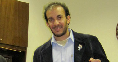 الرحالة المصرى أحمد حجاجوفيتش